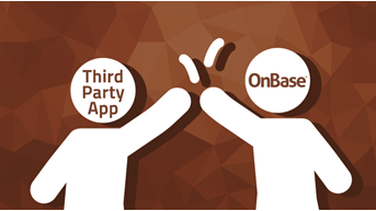 Application Enabler: OnBase 13 Enhancements