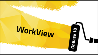 Workview Enhancements