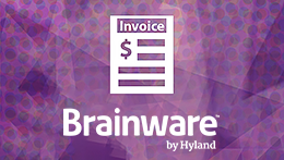 Brainware for Invoices: Installation and Configuration