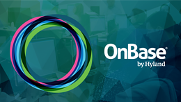 Pre-Installation: Welcome to OnBase
