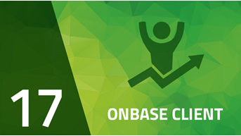 OnBaseClient17