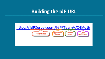 IdP Troubleshooting