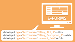 E-Forms: Overview & Basic Configuration