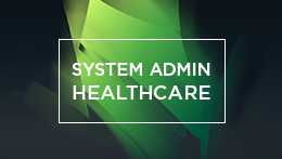 System Administration Healthcare