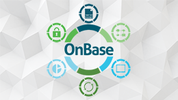 Introduction to OnBase