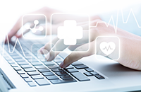 Healthcare: Clinical Content Capture