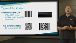 Bar Code Processing Course Thumbnail Small